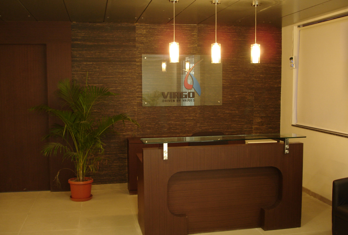 Amit Laghate_Commercial interior design_Virgo office_01
