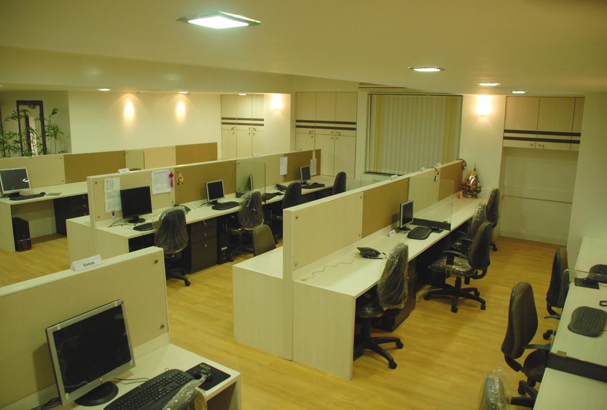 Amit Laghate_Commercial interior design_Whitehedge Technology office_04