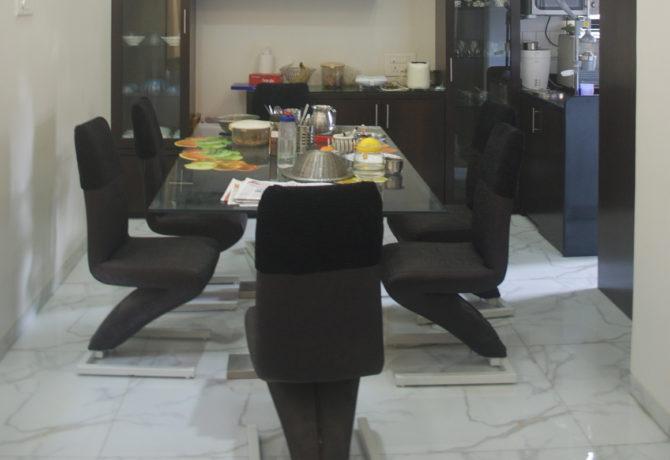 Amit Laghate_Residential interior design__Dining Room design_01