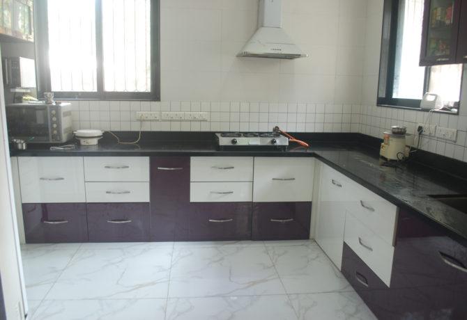 Amit Laghate_Residential interior design__Kitchen design_02